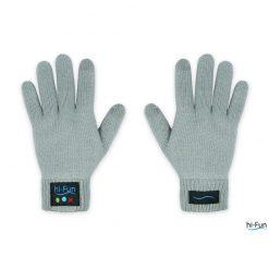 Gants Bluetooth et Tactile
