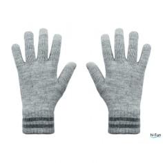 Hi-Glove Classic Light Grey