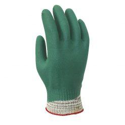Gant Industriel et bricolage Nitrotough N170 Vert