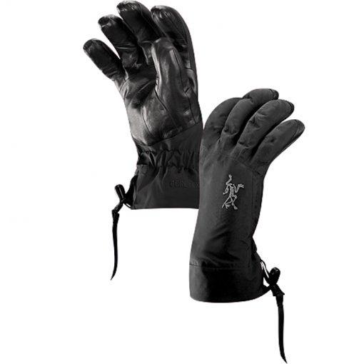 Gants d'Alpinisme Femme Beta AR Arc'Teryx