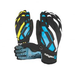 Gants Freeski Homme Level Blade Runner Royal