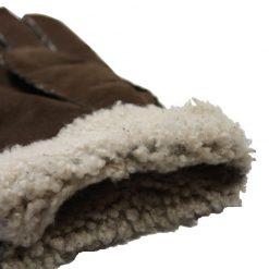 Intérieur Mouton Retourné Glove Story