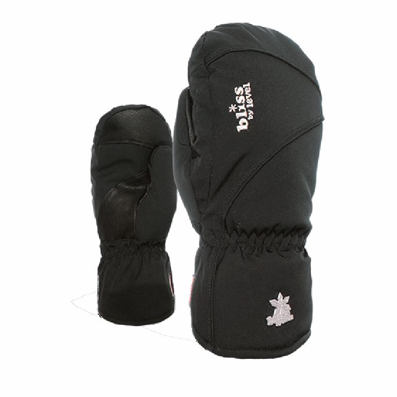moufles de ski femme level bliss mummies tous les gants. Black Bedroom Furniture Sets. Home Design Ideas