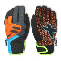 Gants de Cross Beno AS Ziener