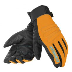Gants de Ski MARK 13 D-DRY Dainese ORANGE