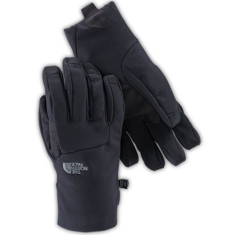 gants apex etip the north face noir pour homme tous les gants. Black Bedroom Furniture Sets. Home Design Ideas