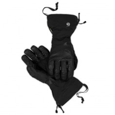 Gants en Gore-Tex et Cuir de Ski VENGEANCE The North Face