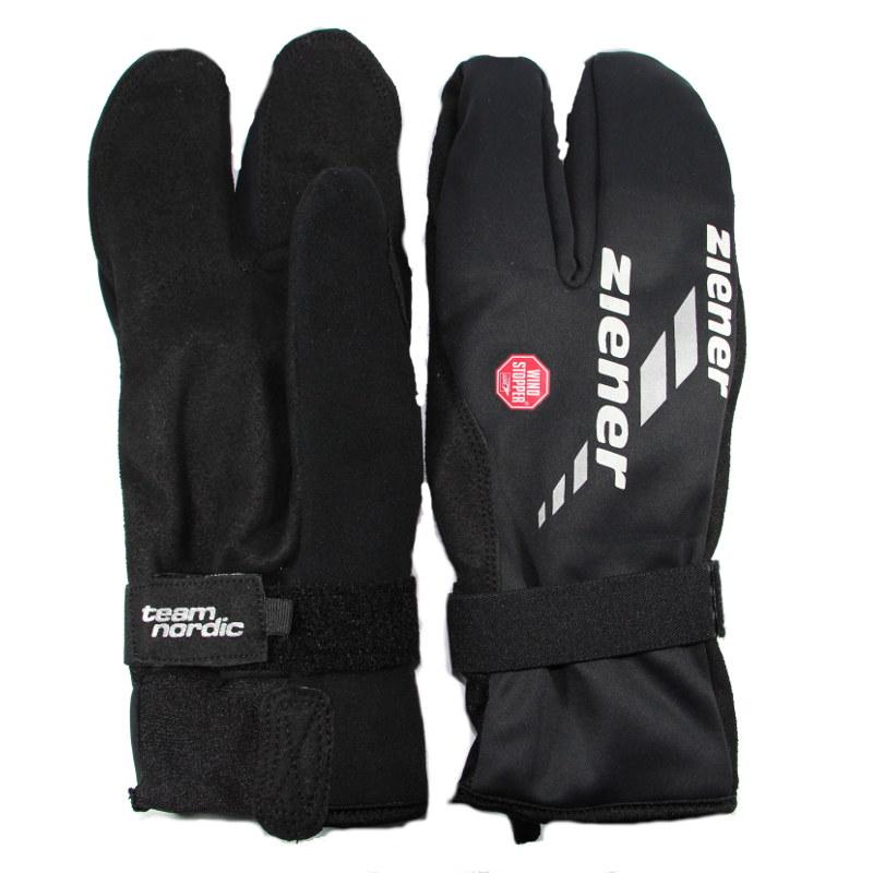 gants ziener ski
