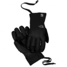 Gants en Gore-Tex et Cuir PATROL The North Face