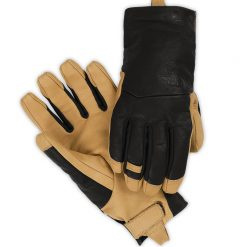 Gants d'alpinisme en Cuir VENOM The North Face