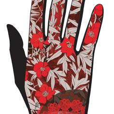gant femme carmen