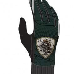 Gants homme imprimés Café Racer FST Handwear