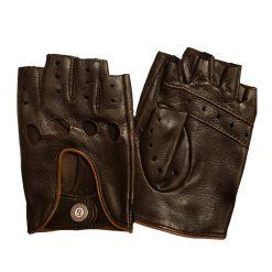 Mitaines de Conduite Homme Cuir Cork Glove Story