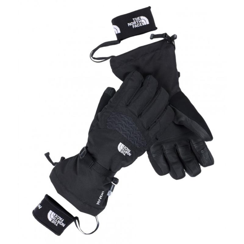 84468dce34b0c4 Gant de Ski Tactile Homme The North Face Etip Facet - Tous Les Gants