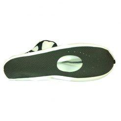 Couvre-chaussures Vélo Oktos - dessous